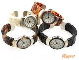 バングルウォッチ レディース腕時計