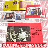 【アメ雑/輸入】Rolling Stones Book/ローリングストーンズ/ロック/イギリス/UK/バンド/ミックジャガー