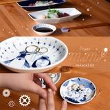 【natural69】豆皿<波佐見焼>
