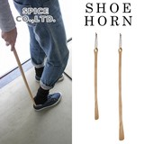 ■SPICE SALE■■2015AW 新作■ POLITE SHOE HORN