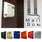 ■2015AW 新作■ マーキュリー メールボックス