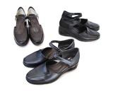 【定番新色】新色追加★4E★jb売れ筋の足に優しいカジュアルシューズ(3041)納品可