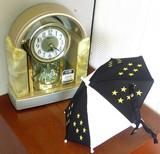 Rain Star Pattern Miniature