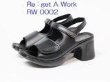 Re:getA Work コンフォートサンダル