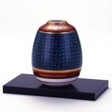 KUTANI Ware Size 3 Cloisonne