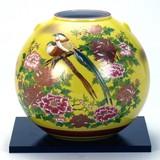 KUTANI Ware Size 6 Flower Vase