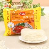 【A-One】即席米麺 ベトナムフォー エビとカニ味