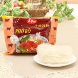 【A-One】即席米麺 ベトナムフォー ピリ辛ビーフ味