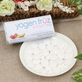 【yogen fruz】ストロベリーバナナ スムージータブレット