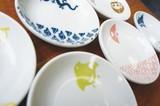 縁起の良い柄を集めました♪ 縁起豆皿 日本製