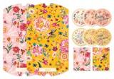 【ナタリーレテ】 ギフトパック Lサイズ SPRING BIRD&GARDEN FLOWER