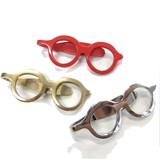 【メガネ クリップ】メガネの形をしたマルチクリップです!