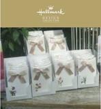 【期間限定特価品】Hallmark アロマサシェ/※5月,6月限定