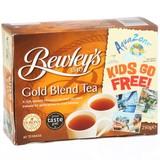 【紅茶】ゴールドブレンド 3gX80包