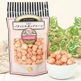 パティシエポップコーン いちごミルク【原産国:日本】