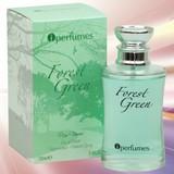 【香水】アイパフューム/フォレストグリーン〜爽やかな緑茶系の香り〜