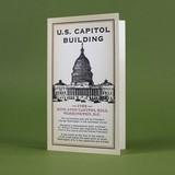 oblation papers&press 活版印刷カード architectural treasures アメリカ合衆国議会議事堂