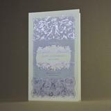 oblation papers&press 活版印刷カード english lit アニバーサリー