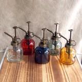 ヴィンテージグラスのようなレトロな配色、つるりとしたシンプルな形状【ポリ・ガラスプレイヤー】
