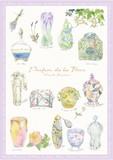 日本製 メモパッド Parfum