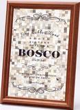 ボスコ ウッドフレーム A4