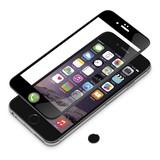 iPhone 6用3Dフルラウンドゴリラガラス