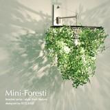 【新商品】ミニフォレスティ ブラケットランプ Mini-Foresti B/L