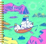 M/Mクロッキーノート(ボート)