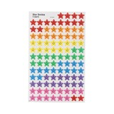 NCCシール:Star Smiles