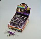 男前工具セット 6pcs パープル六角棒ボールレンチ (商品コード:603-235)