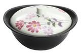 ■美濃焼ギフト■花さと耐熱直火鍋