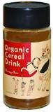 有機穀物コーヒーMix ≪猫のラベルがかわいい!ノンカフェインのオーガニックコーヒー≫