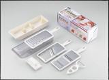 味わい食房 ステン野菜調理器 【ASC-606】 (SK)