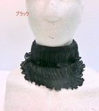 秋冬新作)スカーフ 日本製シルクUVカットネックカバー