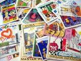 予約販売 使用済み切手<おとぎ話や子供の絵>