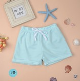 キッズ ガールズ ショート カラーパンツ/Kids Color Pants 女児 子供 女の子