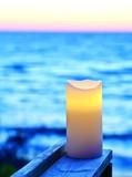 【SIRIUS】ヴィーナス【存在感抜群のピラーキャンドル型LEDライト】