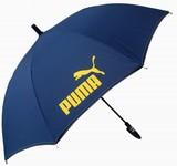 【キッズ傘】【プーマ】プーマ55cmジャンプ傘-紺