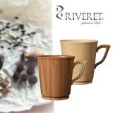 Antibacterial Material Mug