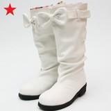 【大特価】アイカツ スターライト学園ブーツ AK-01103TGF