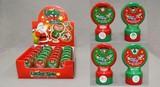 【2016クリスマス先行受注】クリスマスルーレットスタンプ 4種アソート