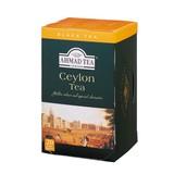 【紅茶】AHMAD TEA セイロン 20P