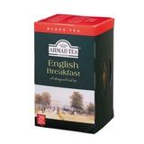 【紅茶】AHMAD TEA イングリッシュブレックファースト 20P