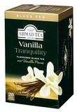 【紅茶】AHMAD TEA バニラ 20P
