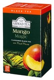 【紅茶】AHMAD TEA マンゴー 20P
