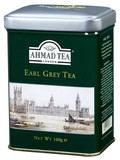 【紅茶】AHMAD TEA アールグレイ 100g