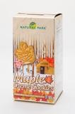メープルリーフクリームクッキー6P