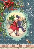ROGER LA BORDE クリスマスカード <キッズ>