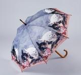 【5月21日から31日まで限定分引きセール!】【ジャンプ傘】キャット フレンド