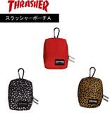 【スケーター系/THRASHER】スラッシャー ポーチA